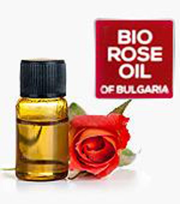 BIO ROSE OIL  OF BULGARIA