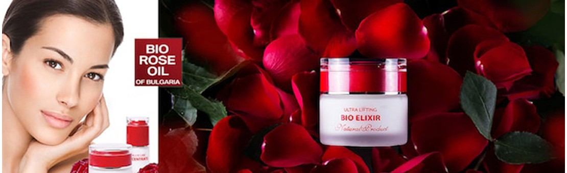 ELIXIR ULTRALIFTING BIO ROSE